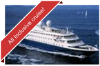 SeaDream Yacht Club SeaDream II
