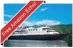 Silversea Cruises Silver Discoverer