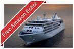 Silversea Cruises Silver Wind