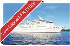 Thomson Cruises Thomson Majesty