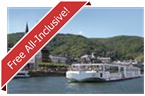 Viking River Cruises Viking Longship Aegir