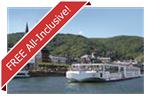 Viking River Cruises Viking Longship Aegir