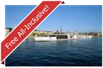 Viking River Cruises Viking Longship Freya