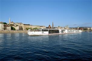 Viking Longship Freya