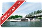 Viking River Cruises Viking Longship Gefjon