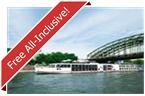 Viking River Cruises Viking Longship Mimir