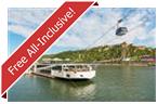 Viking River Cruises Viking Longship Tialfi