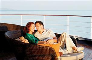4* Secret Cruise Ship