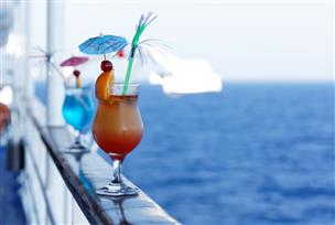 5* Secret Cruise Ship