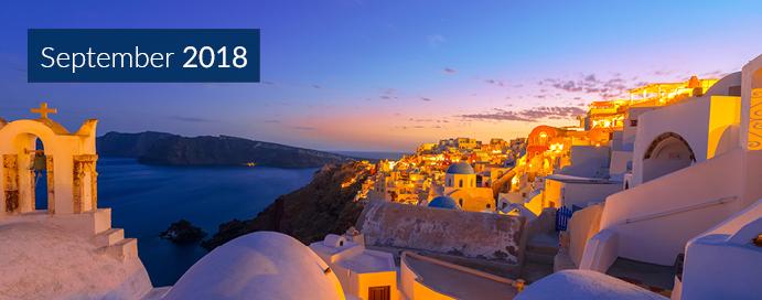 September Cruises Cruises In September 2018 2019 2020
