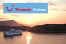 Thomson Cruise Offers Cheap