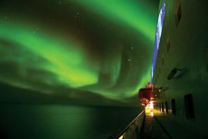 Hurtigruten Increase Northern Lights Charters