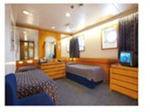 cabins on marco polo iglucruise. Black Bedroom Furniture Sets. Home Design Ideas