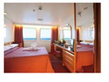 Premium Twin Oceanview