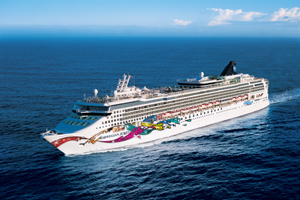 Project Breakaway for Norwegian Cruise Lines