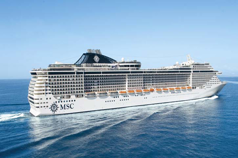 Spain France From Rome Nt MSC Divina St April - April cruises