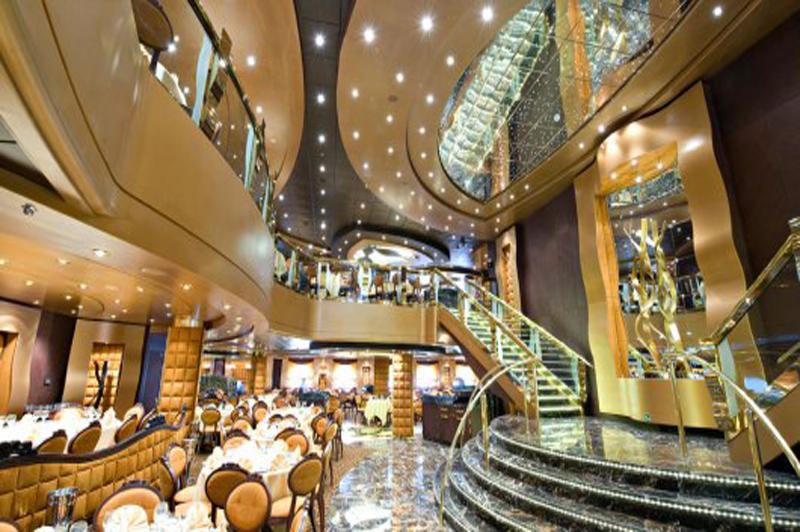 MSC Divina Reviews IgluCruise - Msc divina cruise ship