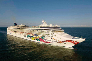 NCL Name New Ships