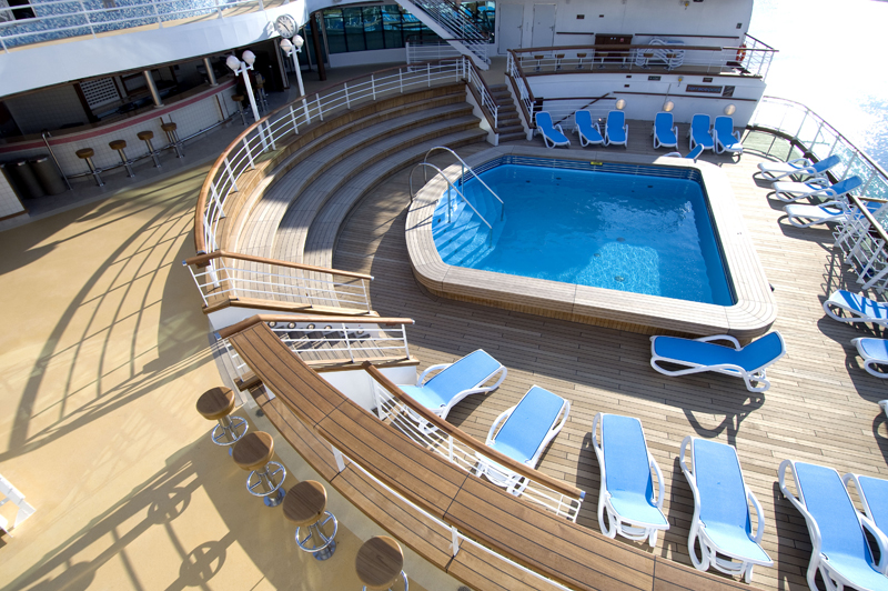 Spain Med Portugal From Southampton Nt Ventura Th - P and o cruises ships