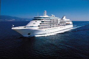 Silversea 2013 Now On Sale