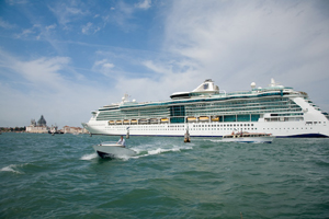 Royal Caribbean Add Third UK Based Ship For 2013
