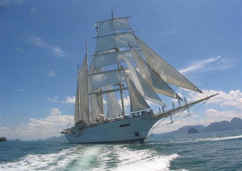 Deals Onboard Star Clipper IgluCruise - Star clipper cruises