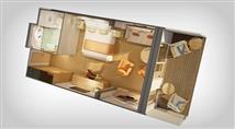 Penthouse Junior Suite