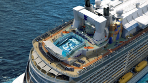 Anthem Of The Seas To Be Based In UK