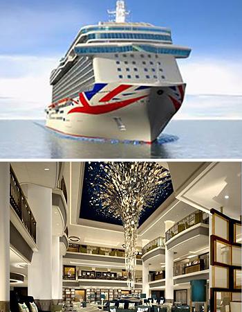 Britannia Details Finally Revealed