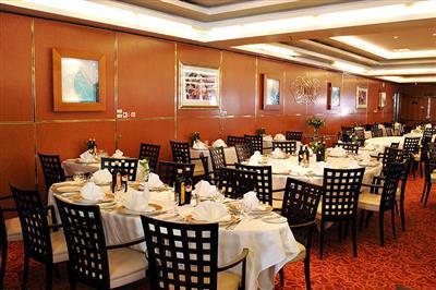 The Tivoli restaurant on Costa  neoClassica