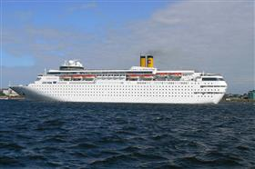 Costa Cruises Costa Cruise Holidays Iglu Cruise