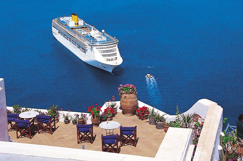 Маврикий, Мадагаскар и Сейшельские острова на лайнере Costa Victoria
