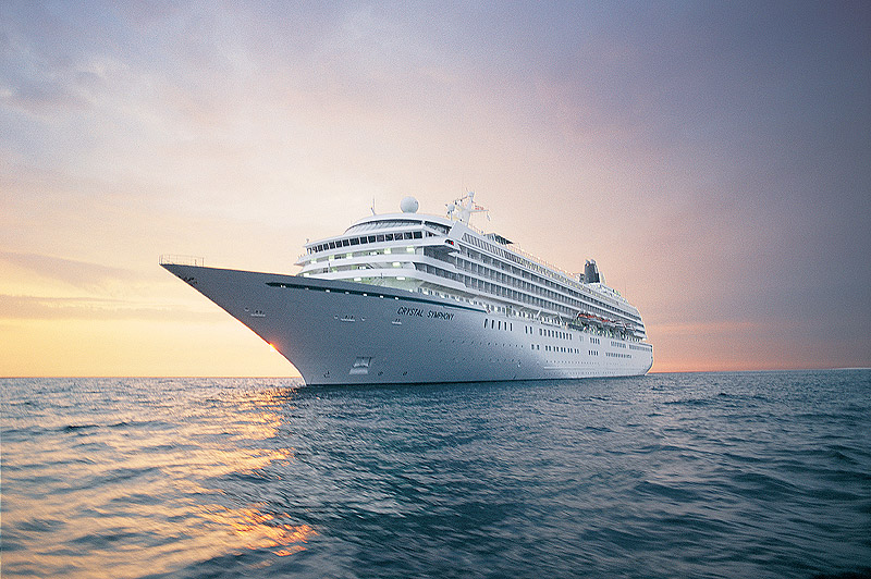South African Holidays With Cape Town Stay Nt Crystal - Symphony cruise ship south africa