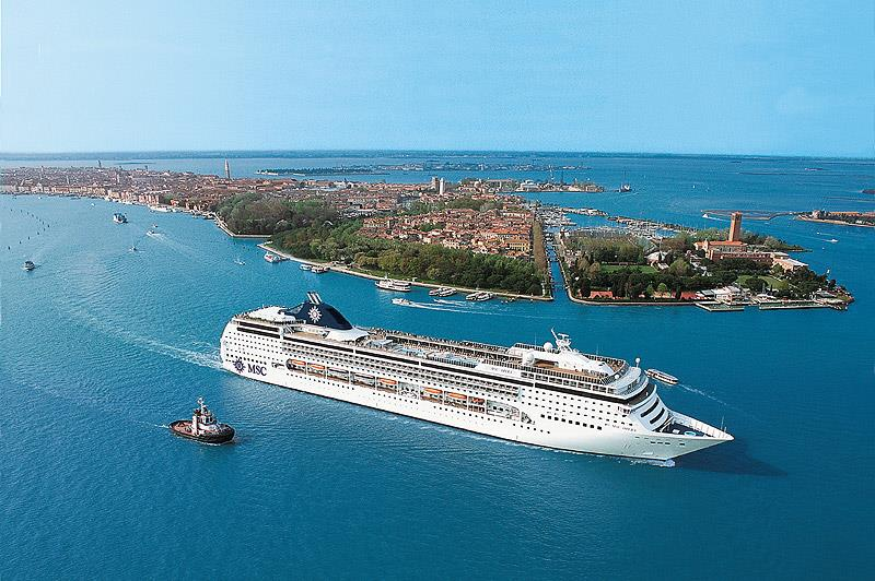 Cruise October 2020.Mediterranean From Venice 25 October 2020 7 Nt Msc