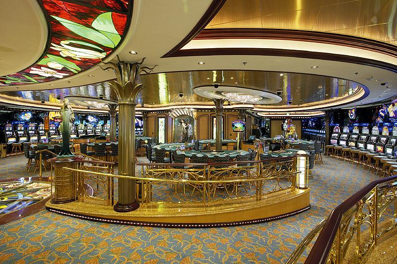 on line casino med russisk poker