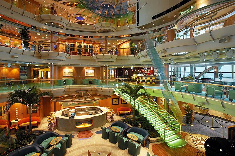 Serenade Of The Seas Reviews Iglucruise