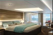 Haven Spa Suite