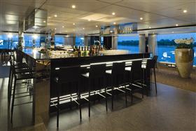 Horizon bar