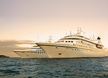 Seabourn Confirm Another New Ship