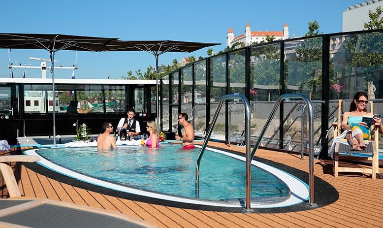 AmaPrima pool