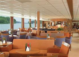 Helvetia lounge