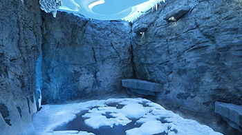 Norwegian Escape To Debut Snow Room