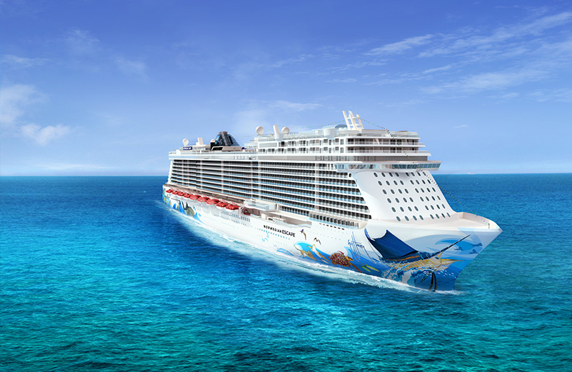 Ncl Cruises Norwegian Cruise Line Cruises Iglu Cruise