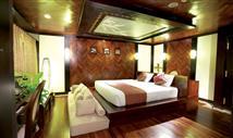 Indochina suite