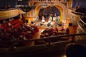 American Queen Grand Saloon