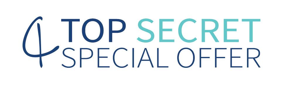 Secret Special Offers