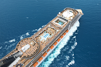 MSC To Return to UK