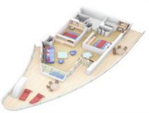 Aquatheatre Suite