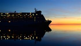 secret-cruise-ship-sunset