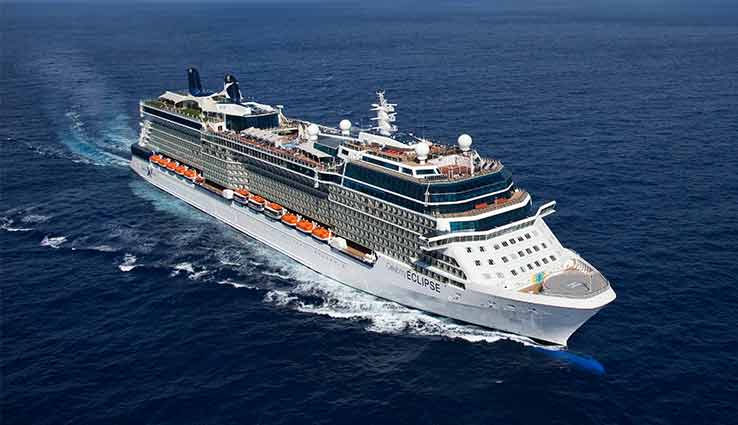All Cruises from Singapore